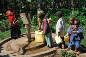 africa water challenges
