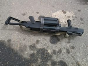 Another+machine+gun+recovered+from+the+terrorists