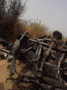 Terrorists+vehicles+destroyed+by+troops