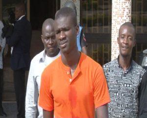 Arraignment of Crude Oil Suspects in Lafia, Yusuf Mohammed, Abbas Auwal, Olunipekun Olagoke 3