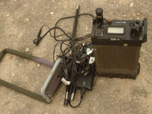 Communication+sets+captured+from+terrorists+fleeing+from+madagali-PRNigeria