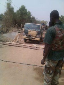 Crossing+the+Kafin+Hausa+ridge+earlier+destroyed+by+terrorists-PRNigeria