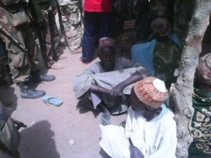 (D)+Rescued+elderly+people+who+were+locked+out+in+houses+by+Boko+Haram+in+Gwoza+town