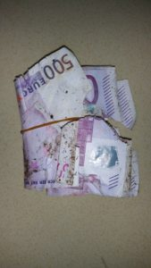 Foreign+currencies+recovered+from+the+terrorists