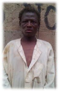 Boko Haram suspect Ibrahim Audu arrested in Enugu