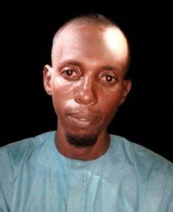 Abubakar Sadiq