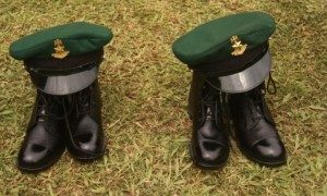 army-cap-boot