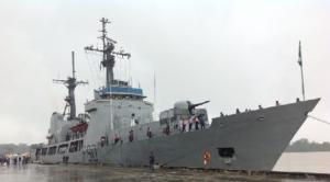 NAVAL-SHIP