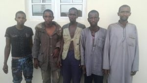 Herdsmen Killers of Nimbo Community