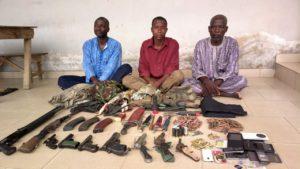 Kaduna Kidnappers