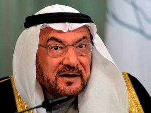 oic secretary general Iyad Ameen Madani-