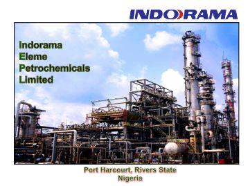 Indorama