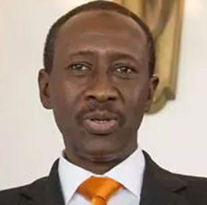 General Babagana Monguno