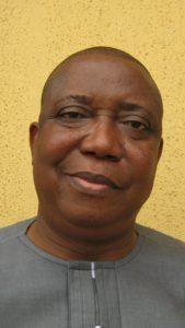 EFCC Prof. Thomas Ugan of Unical