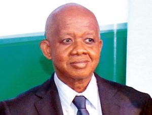 Justice Adeniyi Ademola