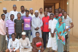 Campus Journalists UDUS Sokoto