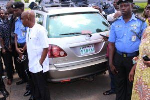Offa Armed Robbery