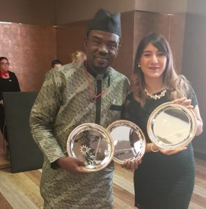 IPRA GWA 2018 Award Winners