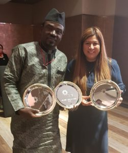 IPRA GWA Awards Winners 2018
