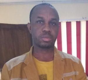 EFCC Fraudulent Bishop Giniko Obi