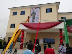 Nigerian Army Projects Bayelsa