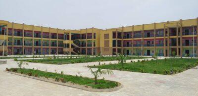 Borno Boarding Primary School