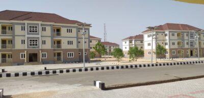Borno Housing Estate