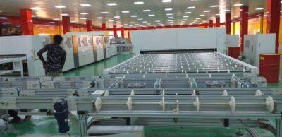Borno Industrial Plant