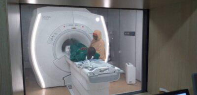 Borno Medical Facility