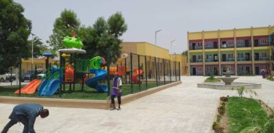 Borno Nursery School