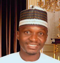 Mohammed Dahiru Lawal BUK