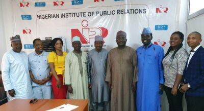 CCC and NIPR Management