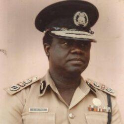 Late AIGA B Fika, father of CSP Dauda Fika