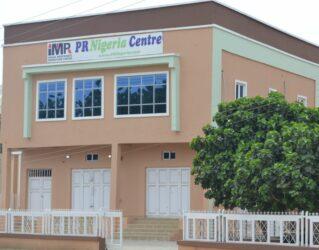 IMPR PRNigeria Centre Kano