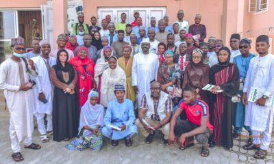 PRNigeria Digital Seminar in Kano