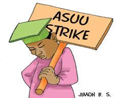 ASUU Strike and Nigeria Students