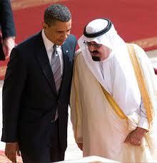 Western Power and Arab World