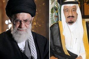 Iran, Saudi Leaders